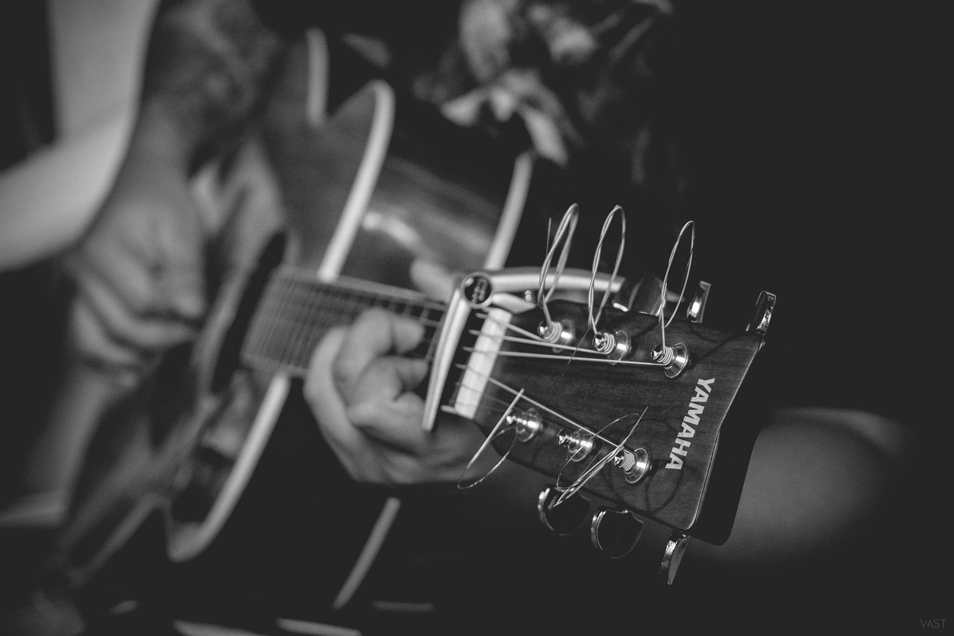 Stücke für Gitarre