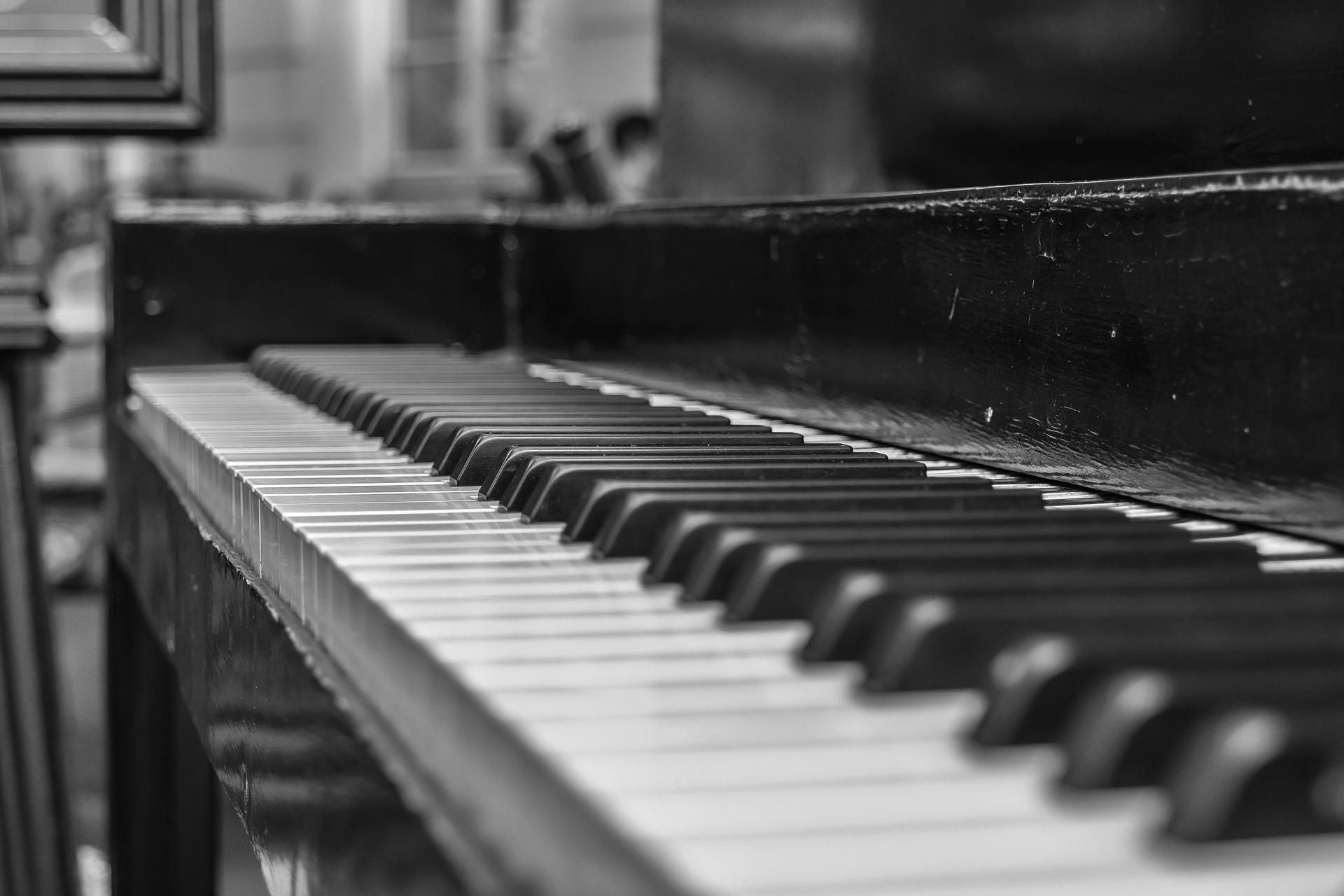 Stücke für Klavier