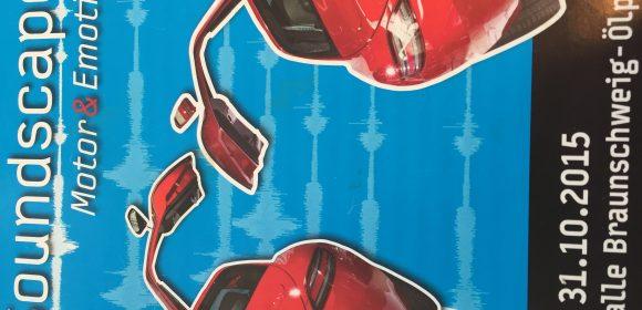 """SOUNDSCAPES-MOTOR& EMOTIONS"""